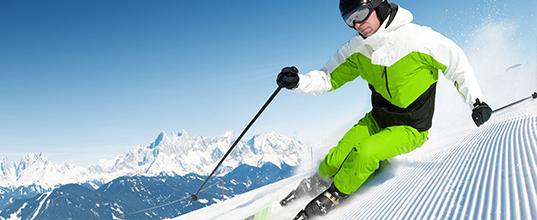 alpine-ski