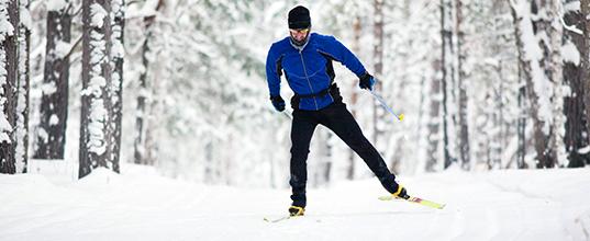 nordic-ski